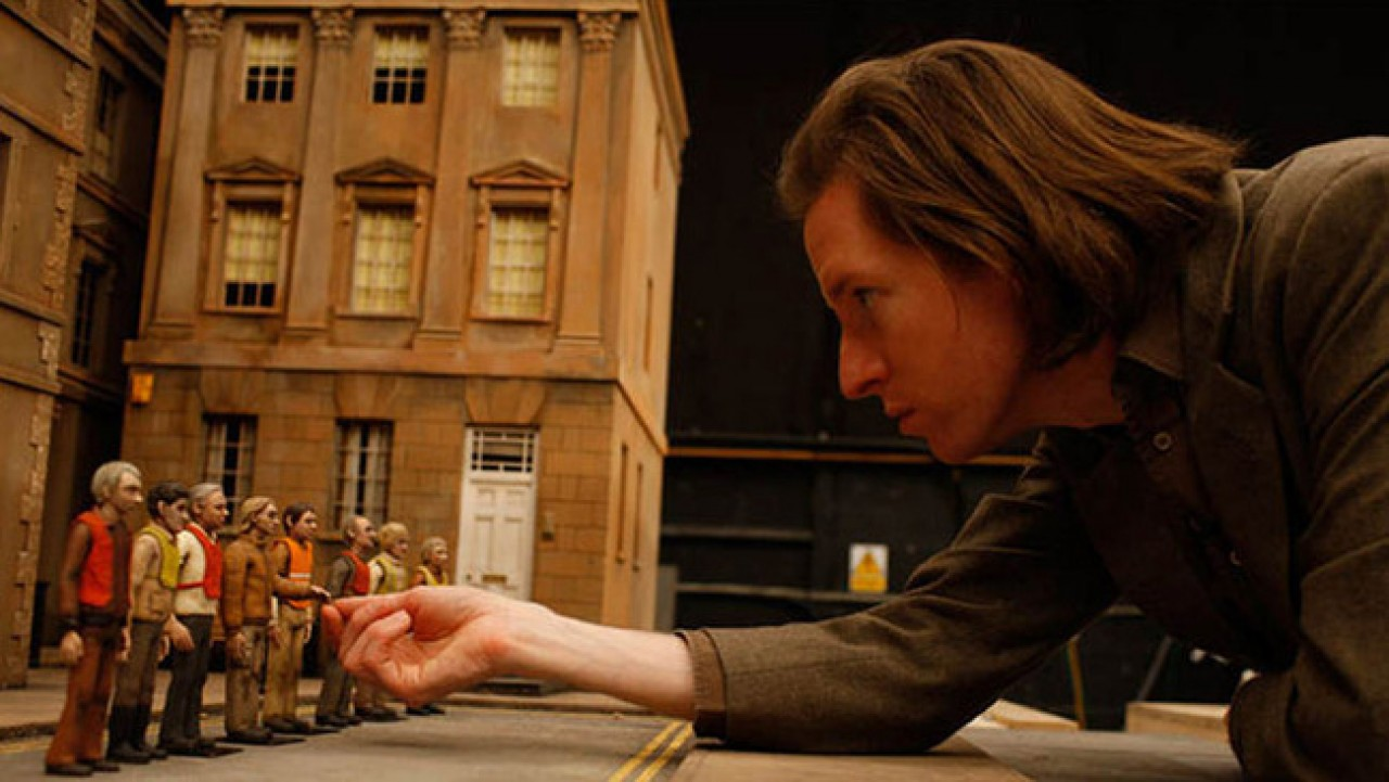'Toon Time: A Q&A with Wes Anderson