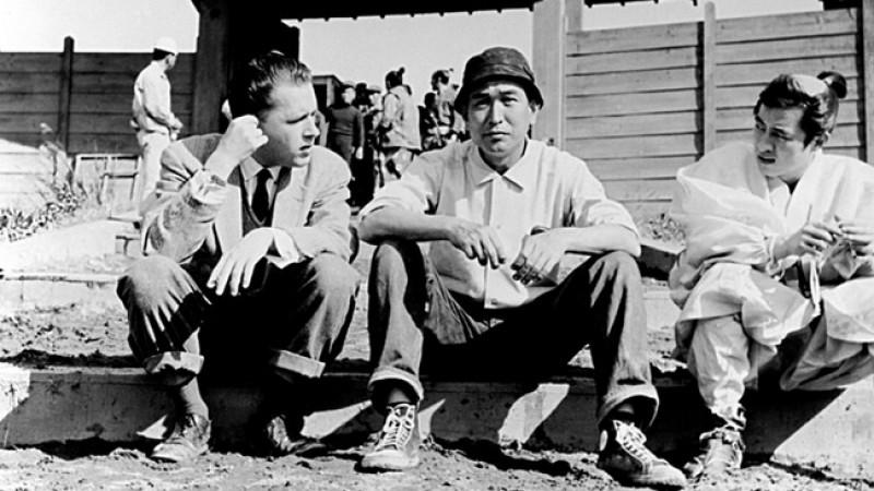 Remembering Kurosawa