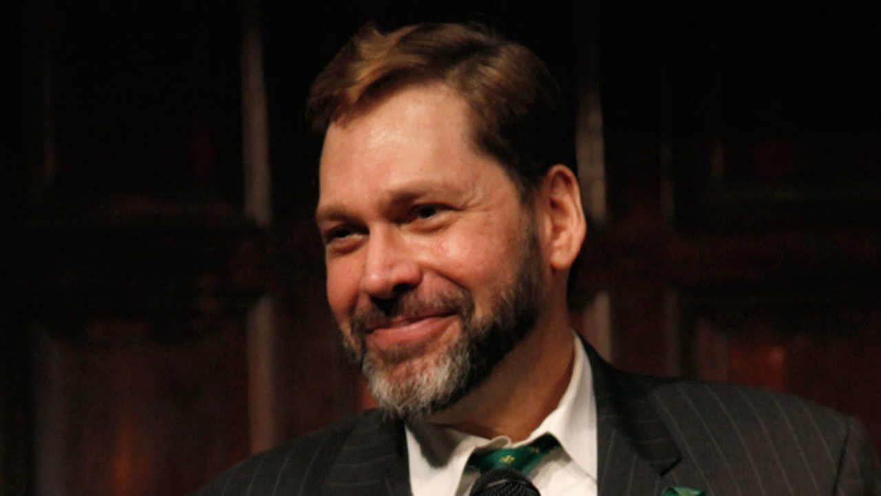 By George: An Interview with Project Shaw's David Staller
