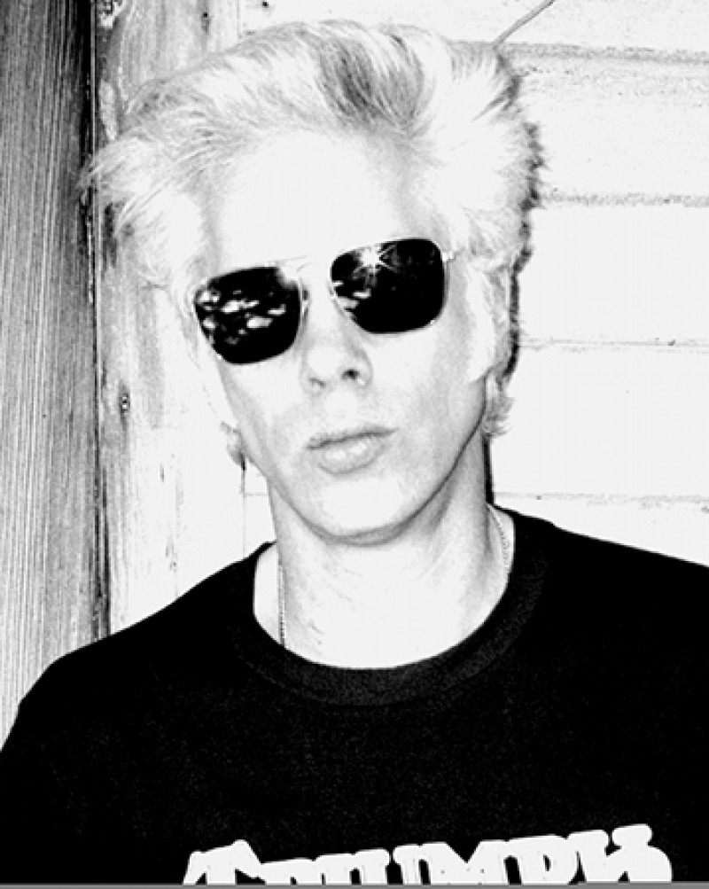Jarmusch to Guest Curate ATP New York 2010