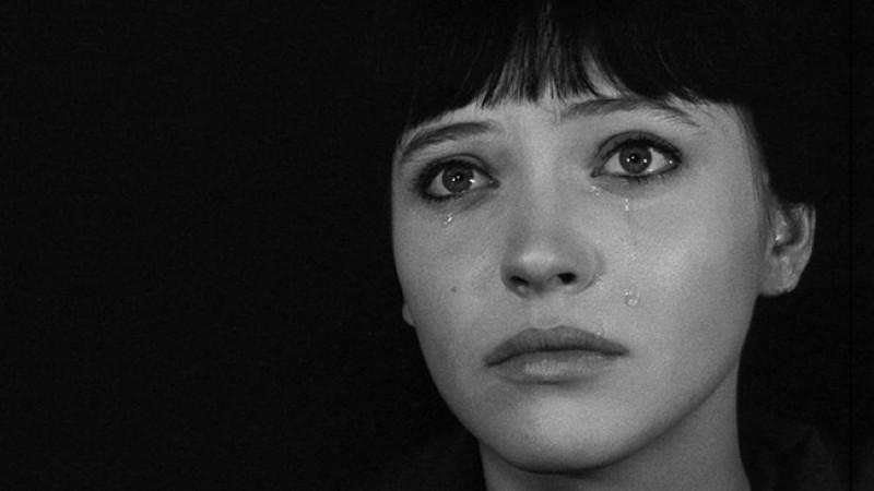 Vivre sa vie: The Lost Girl