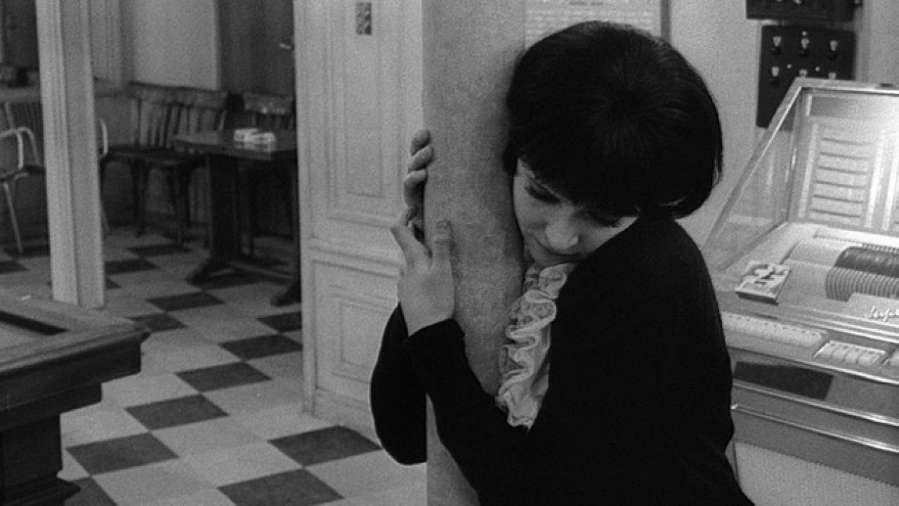 An Audacious Experiment:  The Soundtrack of Vivre sa vie