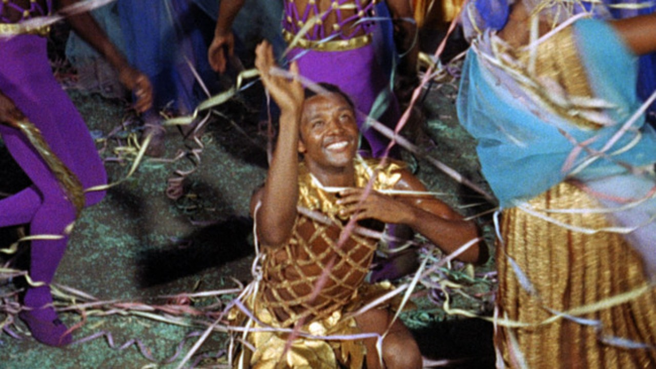 Black Orpheus: Dancing in the Streets