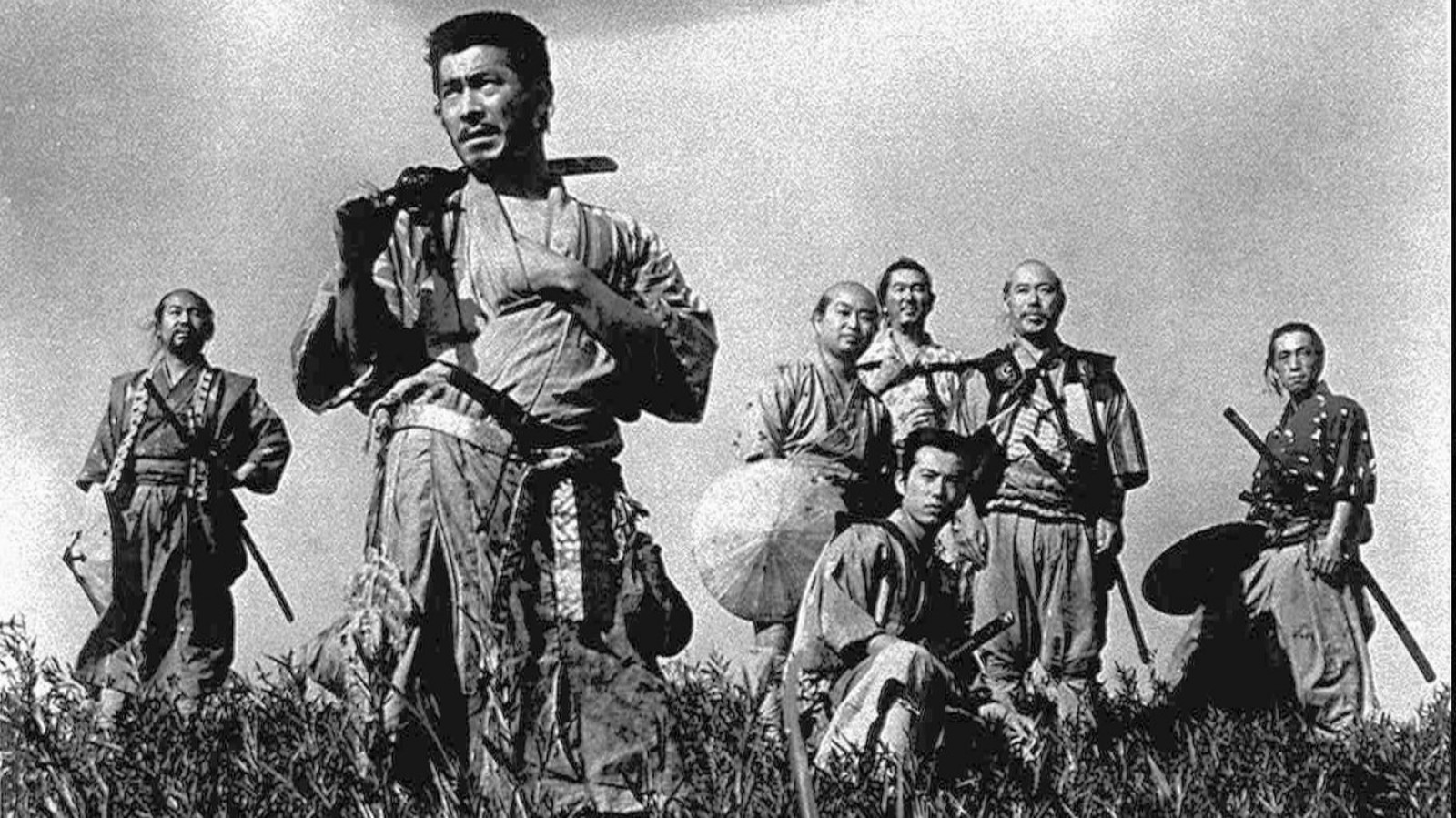 Arthur Penn on Akira Kurosawa