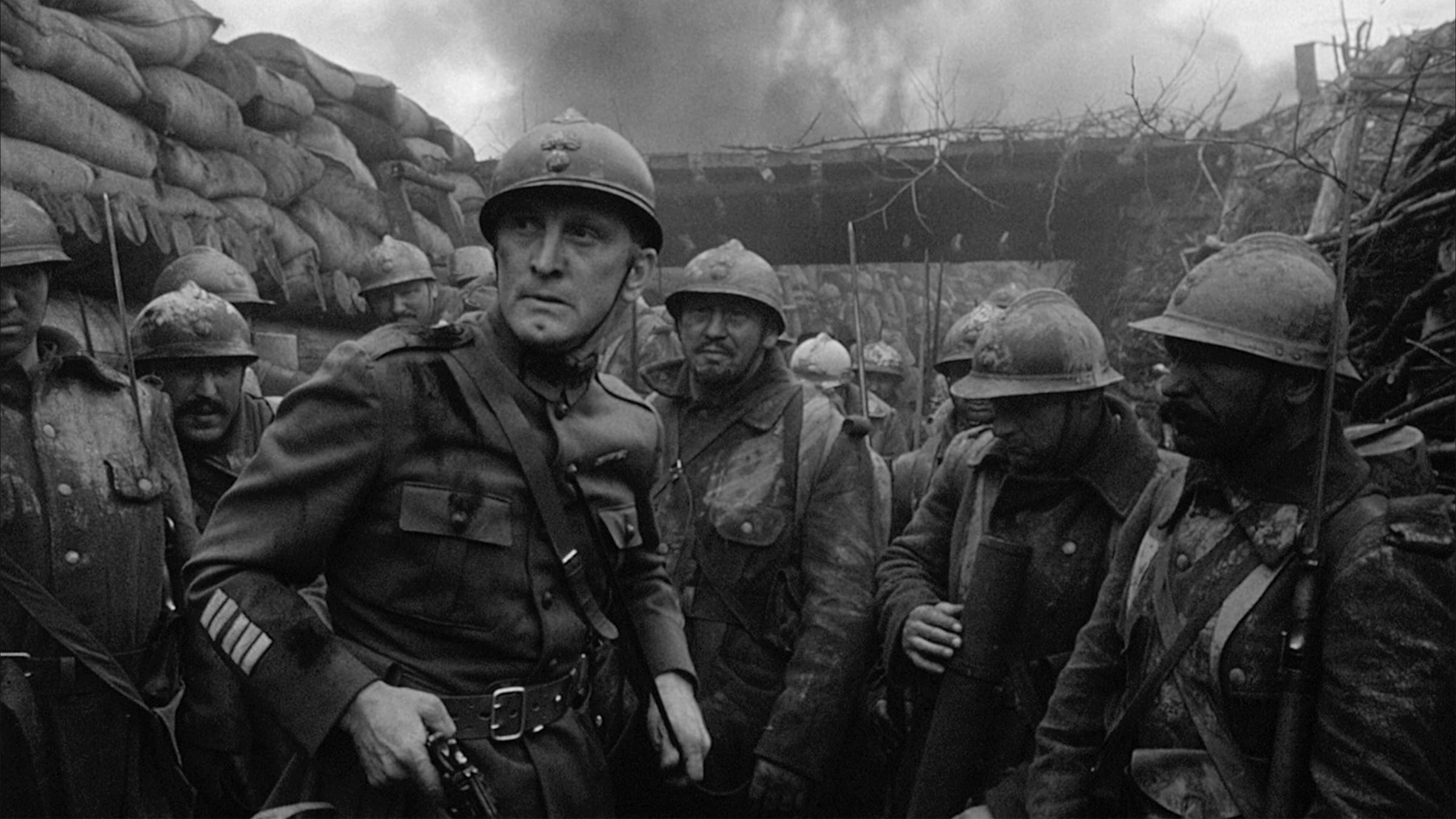 "Paths of Glory: ""We Have Met the Enemy . . ."""