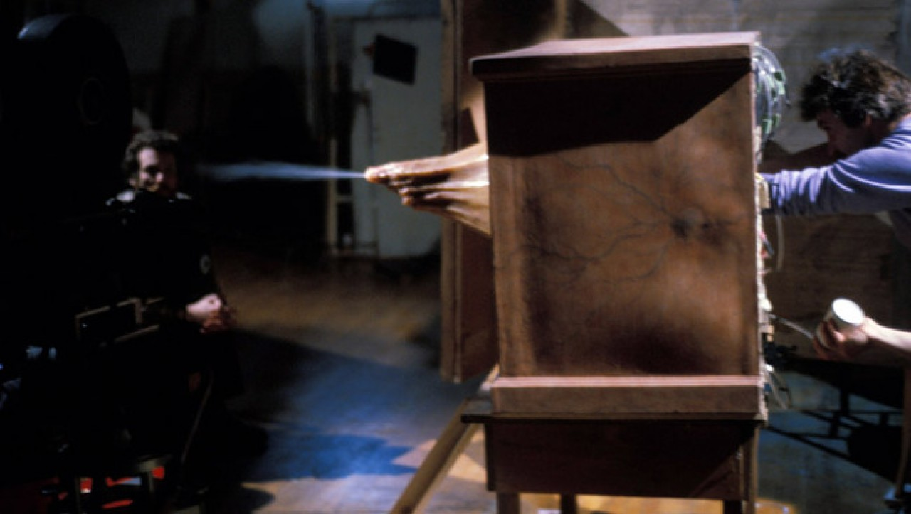 Videodrome: The Slithery Sense of Unreality