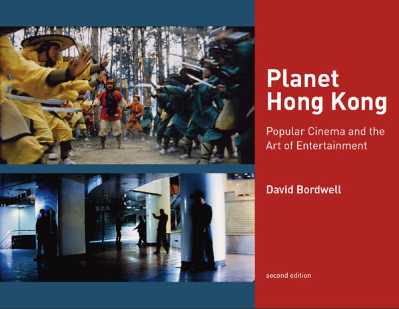 Bordwell Returns to Hong Kong