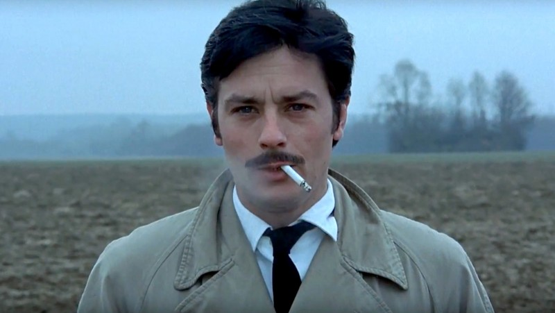 Le cercle rouge: What Is the Red Circle?