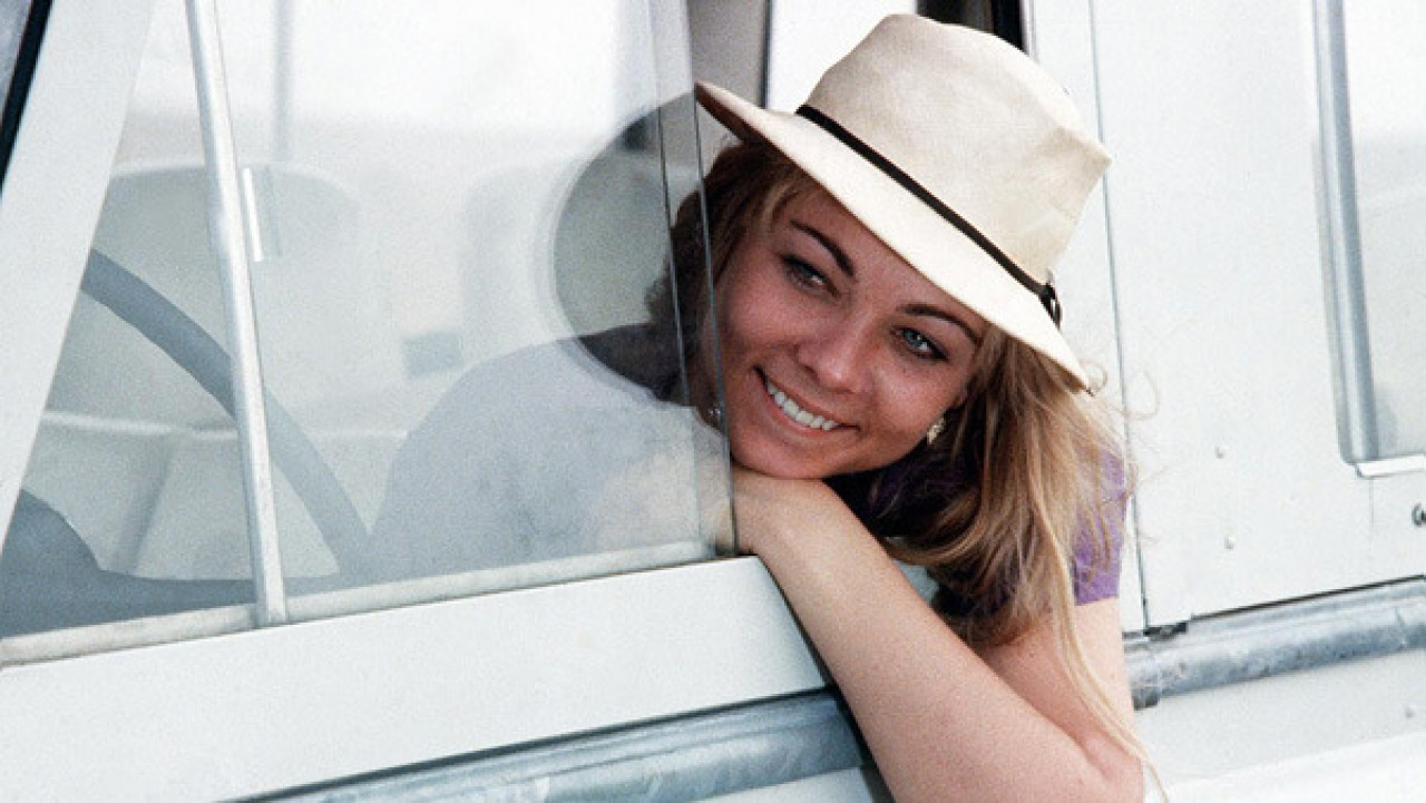 A Conversation with Theresa Russell