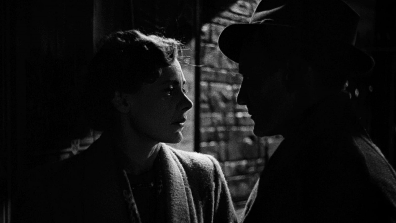 """Riskiest Thing I Ever Did"": Notes on Brief Encounter"