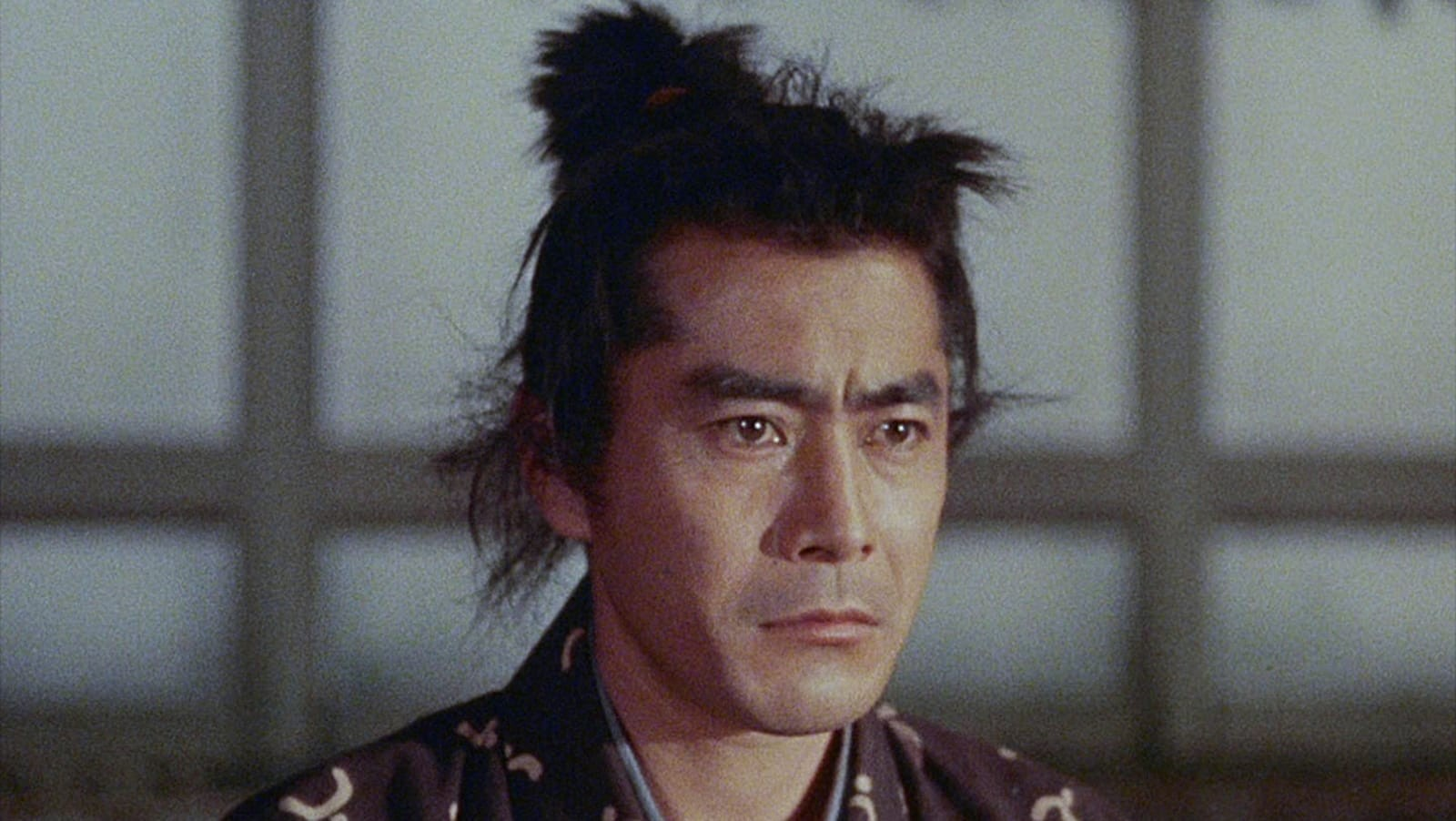 The Samurai Trilogy: Musashi Mifune