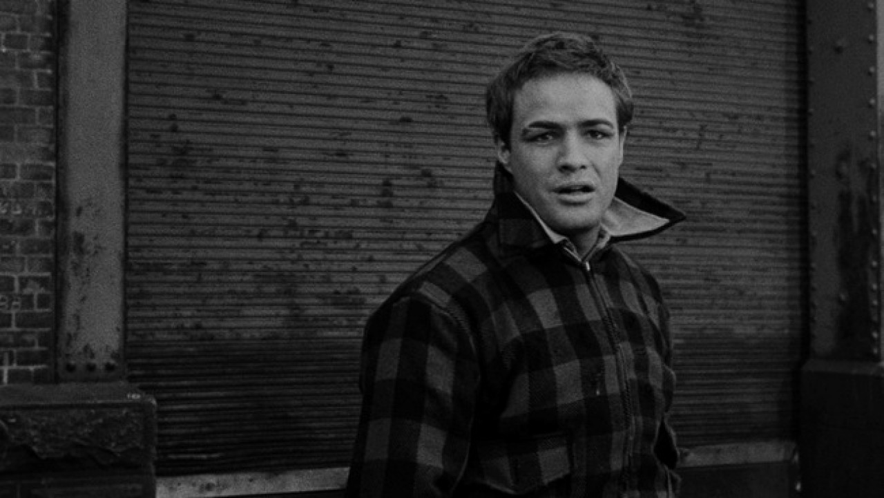 Scorsese Talks On the Waterfront