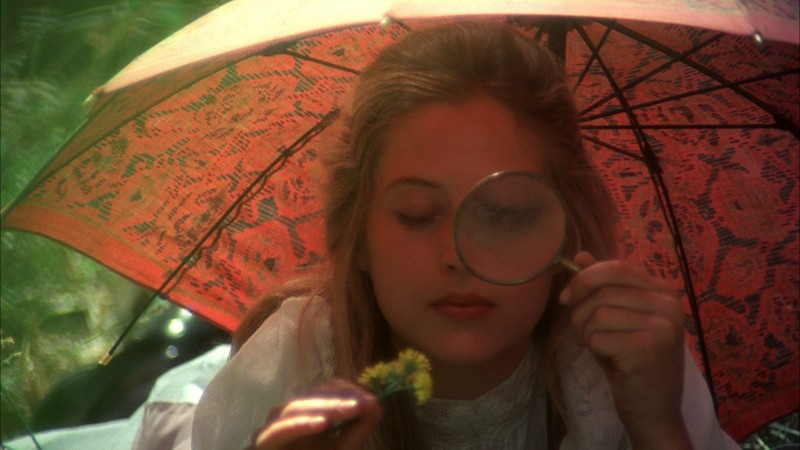 Picnic at Hanging Rock: What We See and What We Seem