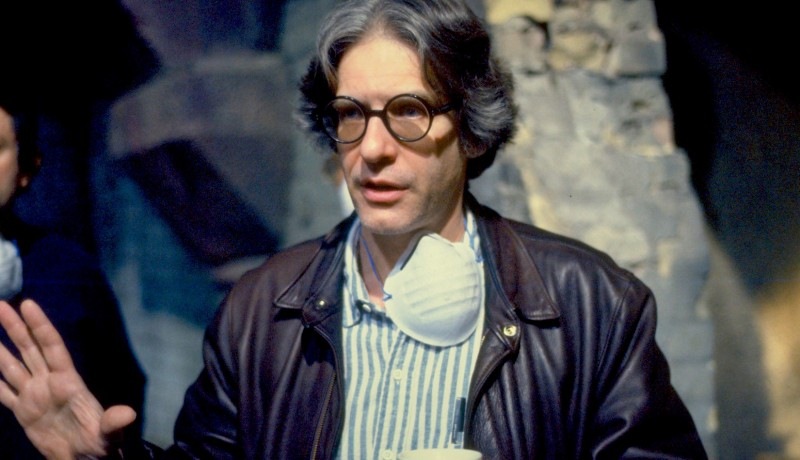From the Cronenberg Archives