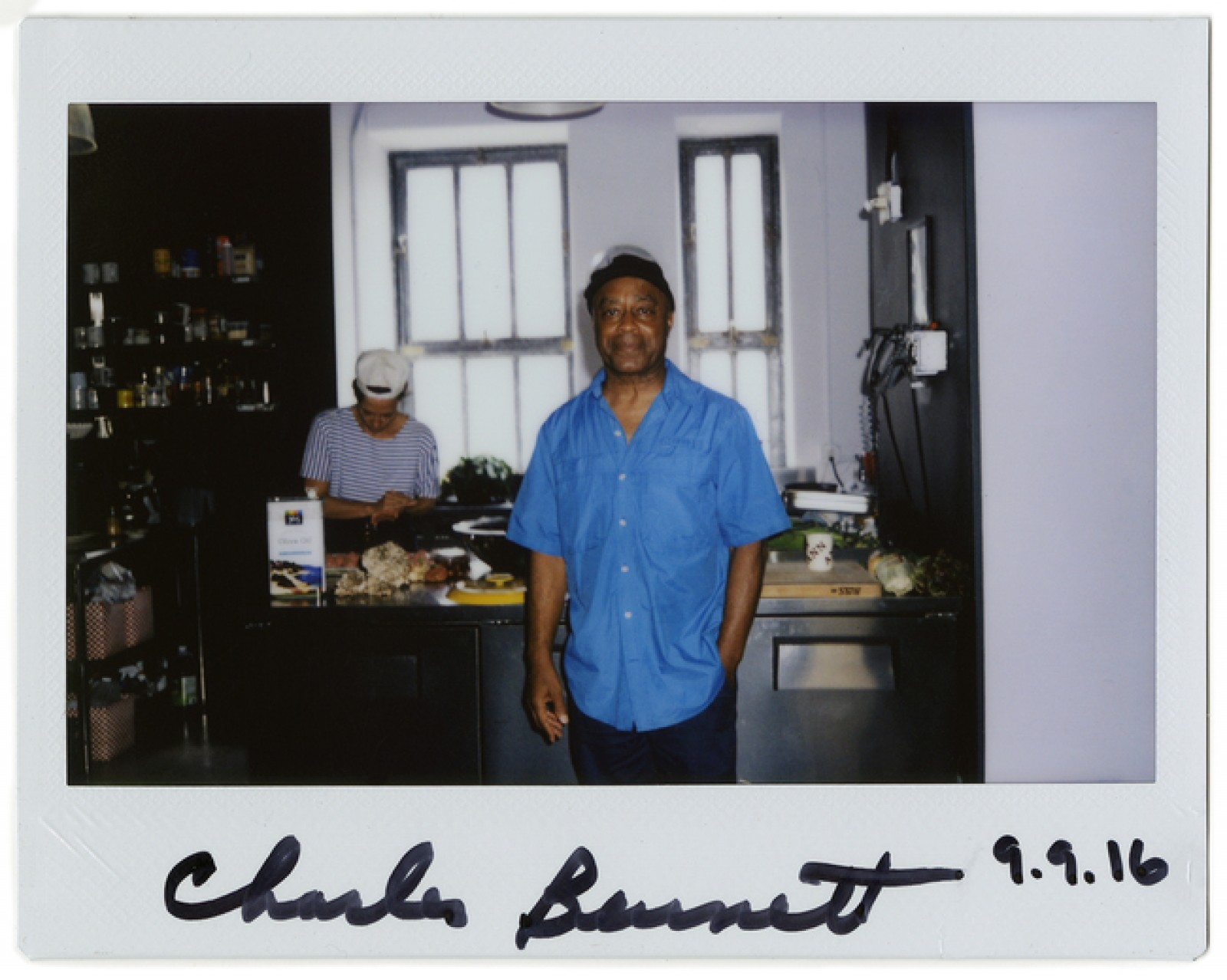 An Education: Charles Burnett on the UCLA Years