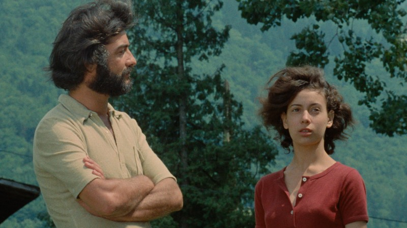 Eric Rohmer and the Six Moral Tales