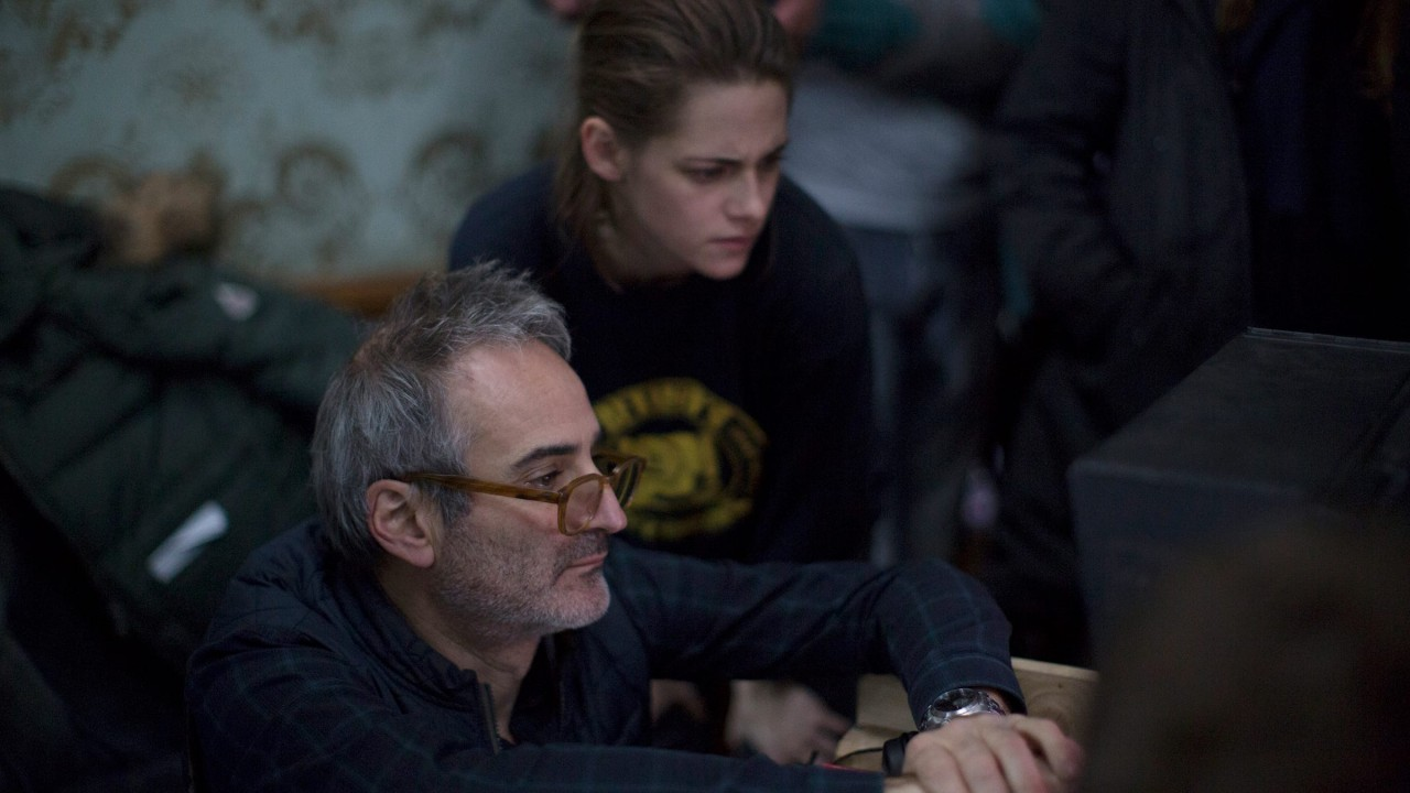 Everyday Ghosts: Olivier Assayas on Personal Shopper