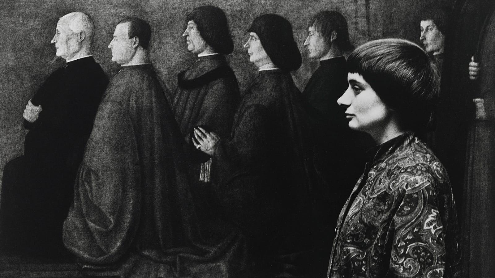 Gleaner's Art: An Agnès Varda Exhibition