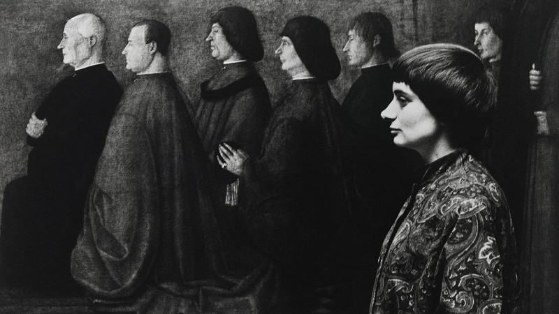 Gleaner's Art: An Agnès Varda Exhibition