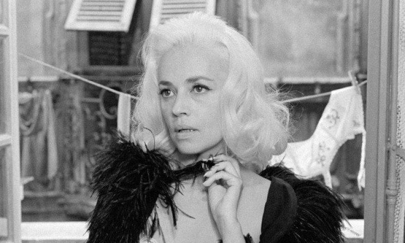 Keeper of the Secret: Remembering Jeanne Moreau