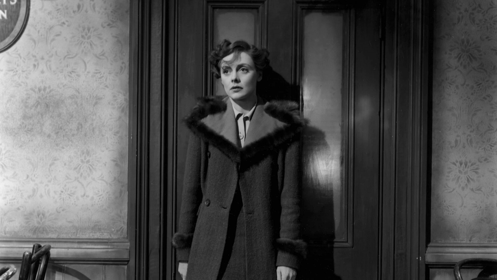 Flickers of Passion: Celia Johnson in Brief Encounter