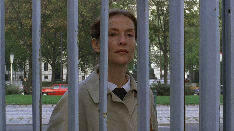 The Piano Teacher: Bad Romances