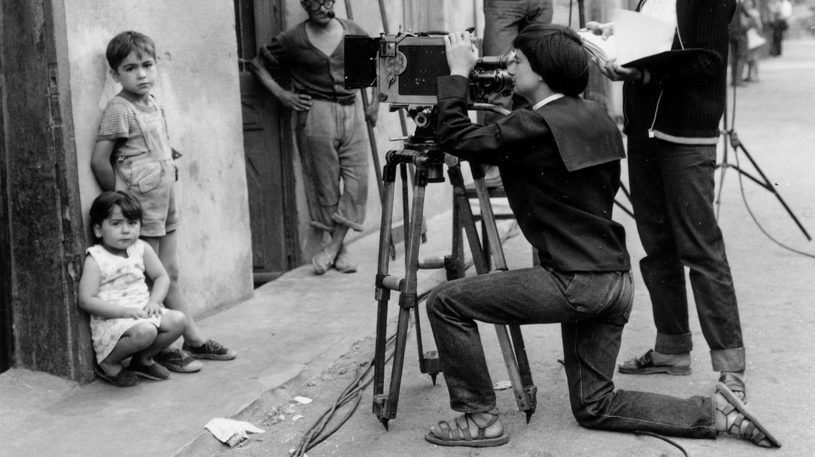 "La Pointe Courte: How Agnès Varda ""Invented"" the New Wave"
