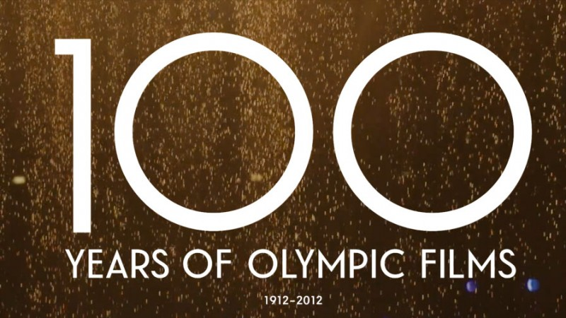 A Sneak Peek at 100 Years of Olympic Films