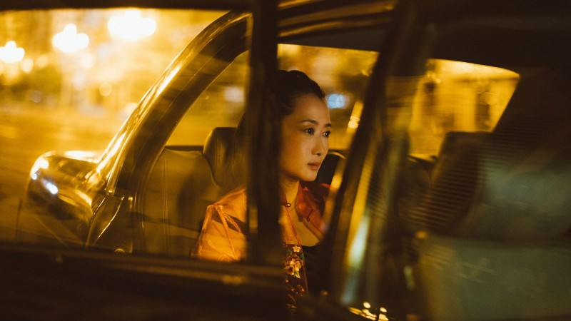 Jia Zhangke's Ash Is Purest White