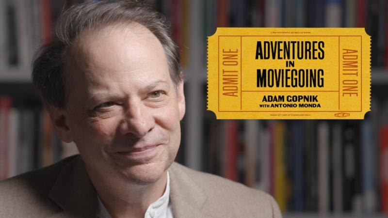 """The Most Naturally Gifted American Filmmaker,"" According to Adam Gopnik"