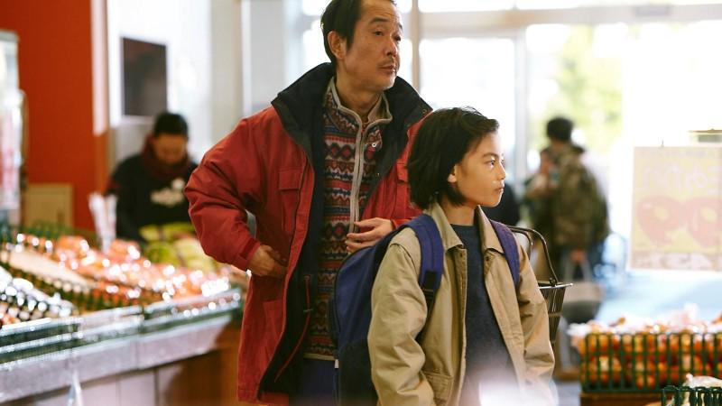 Hirokazu Kore-eda's Shoplifters