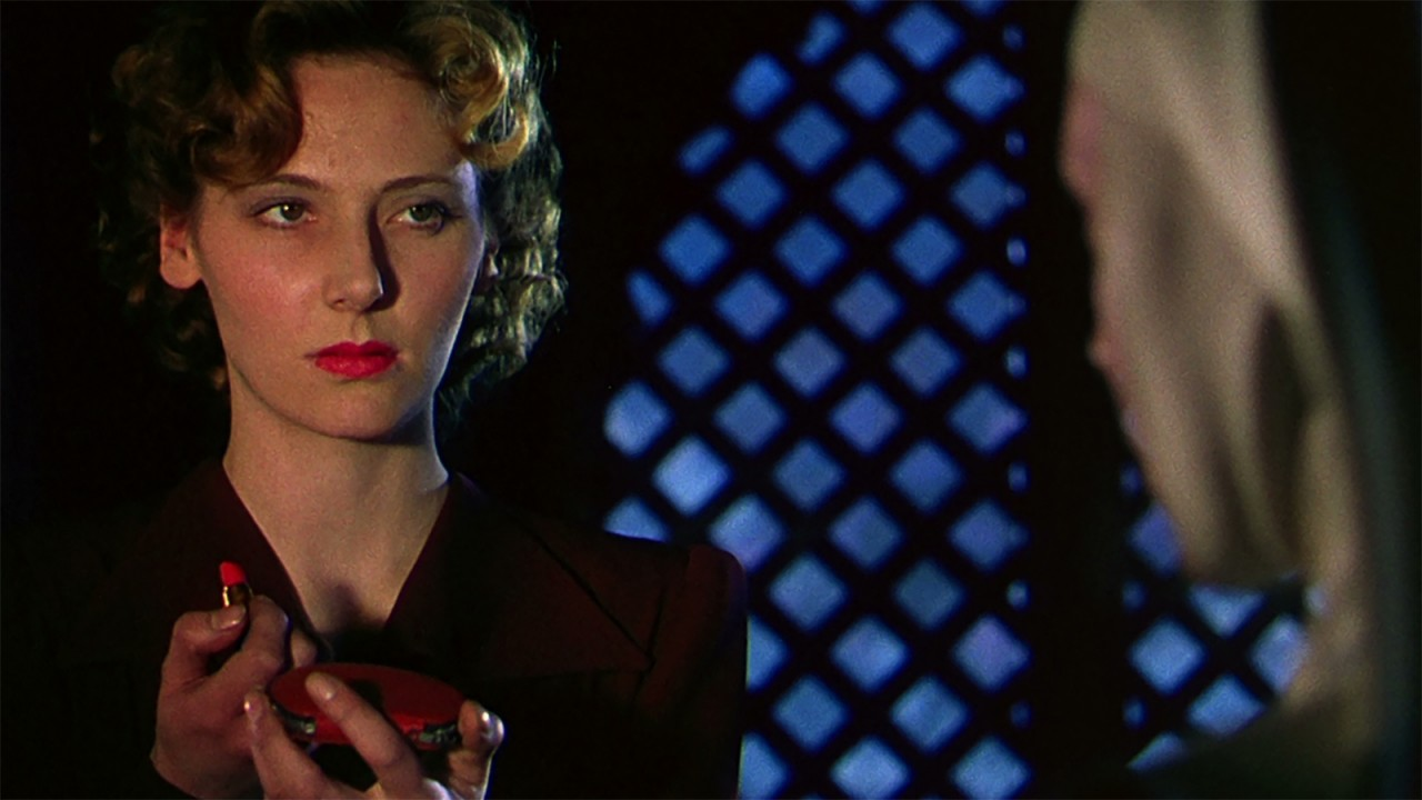 The Lush Technicolor of Black Narcissus