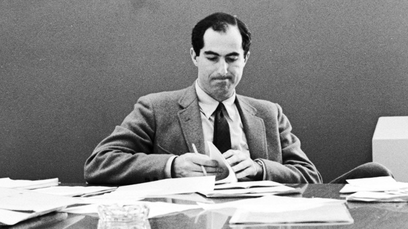 Will There Ever Be a Great Philip Roth Movie?