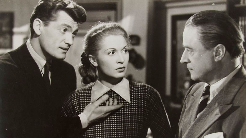 Cocteau's Family Melodrama Returns to Theaters