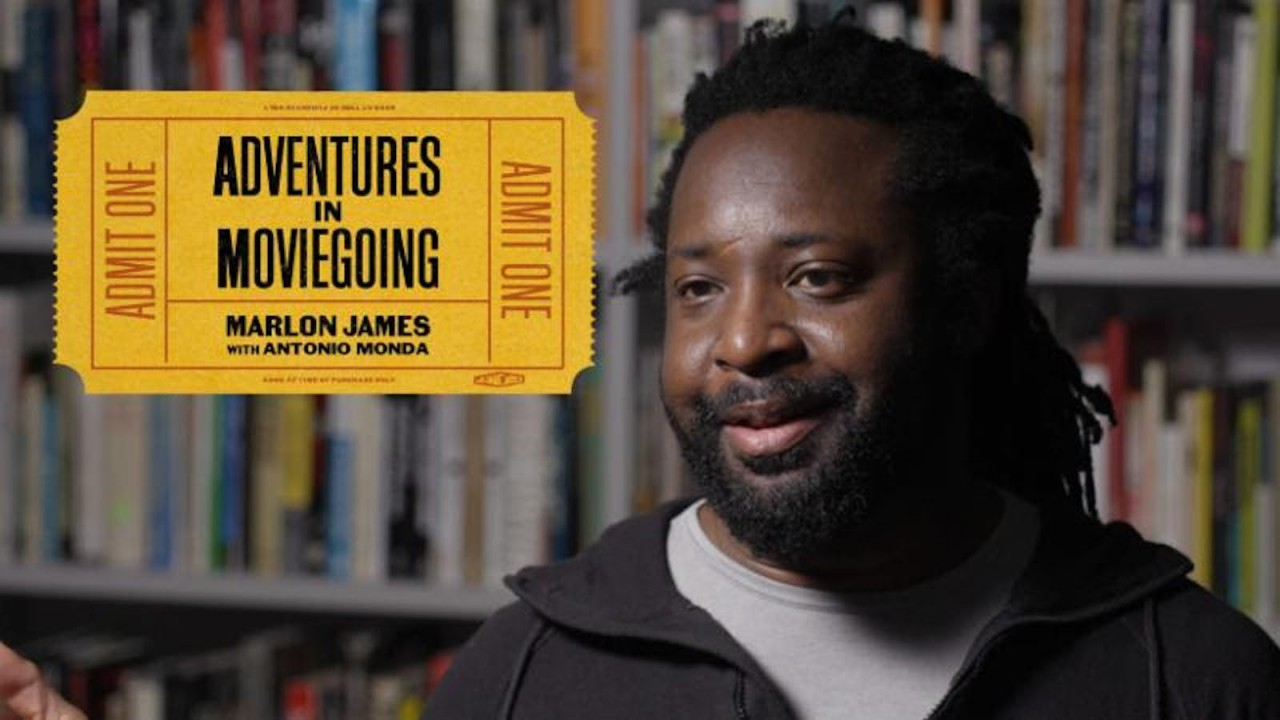 Marlon James Praises a Gay Cinema Classic