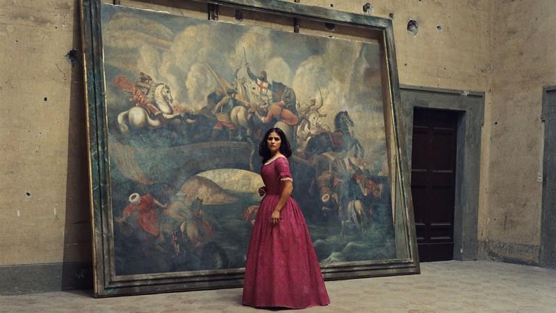 Journeys to Italy with Visconti and Antonioni