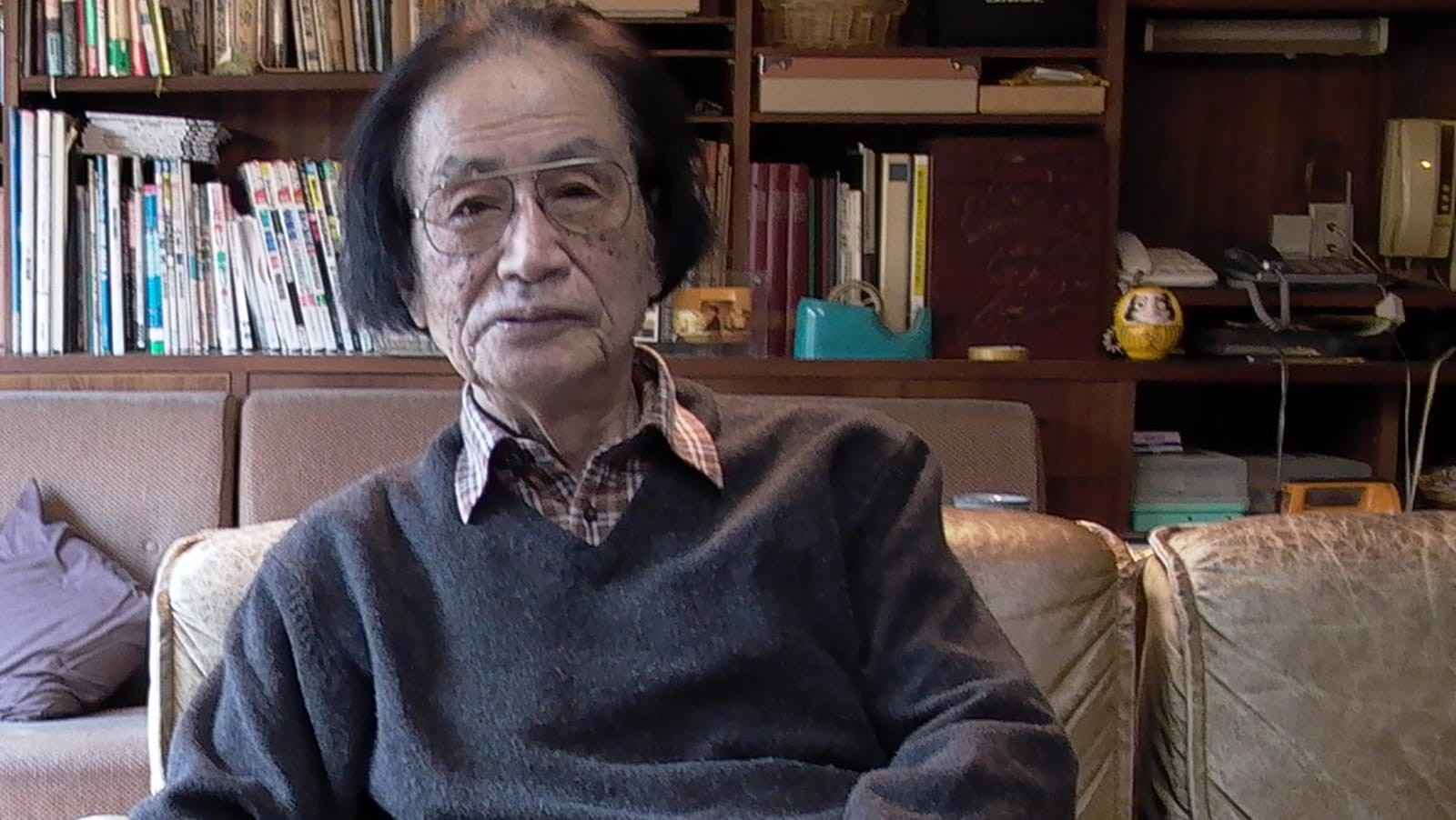 Mightier Than the Sword: Shinobu Hashimoto at 100
