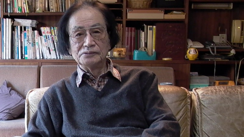 Mightier Than the Sword: Shinobu Hashimoto at 100