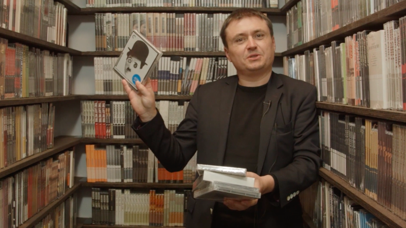 Cristian Mungiu's Closet Picks
