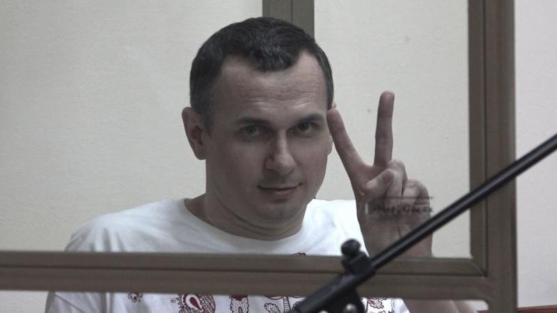 MoMI Will Address the Urgent Case of Oleg Sentsov