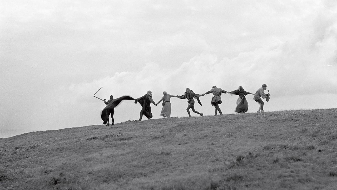 Introducing Ingmar Bergman's Cinema