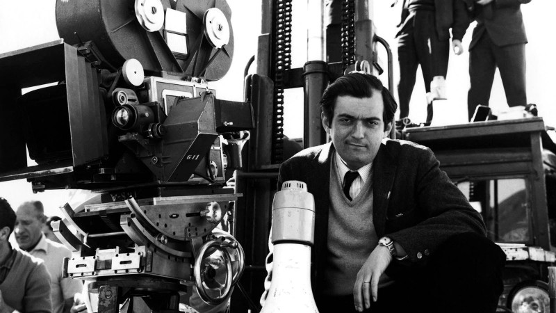 Kubrick Screenplay Rediscovered