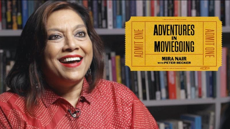 Mira Nair on Her Search for a Cinema of Truth