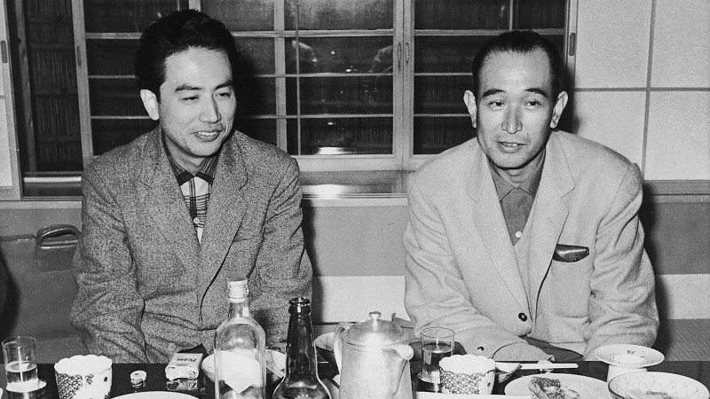 Screenwriter Shinobu Hashimoto Dies at 100