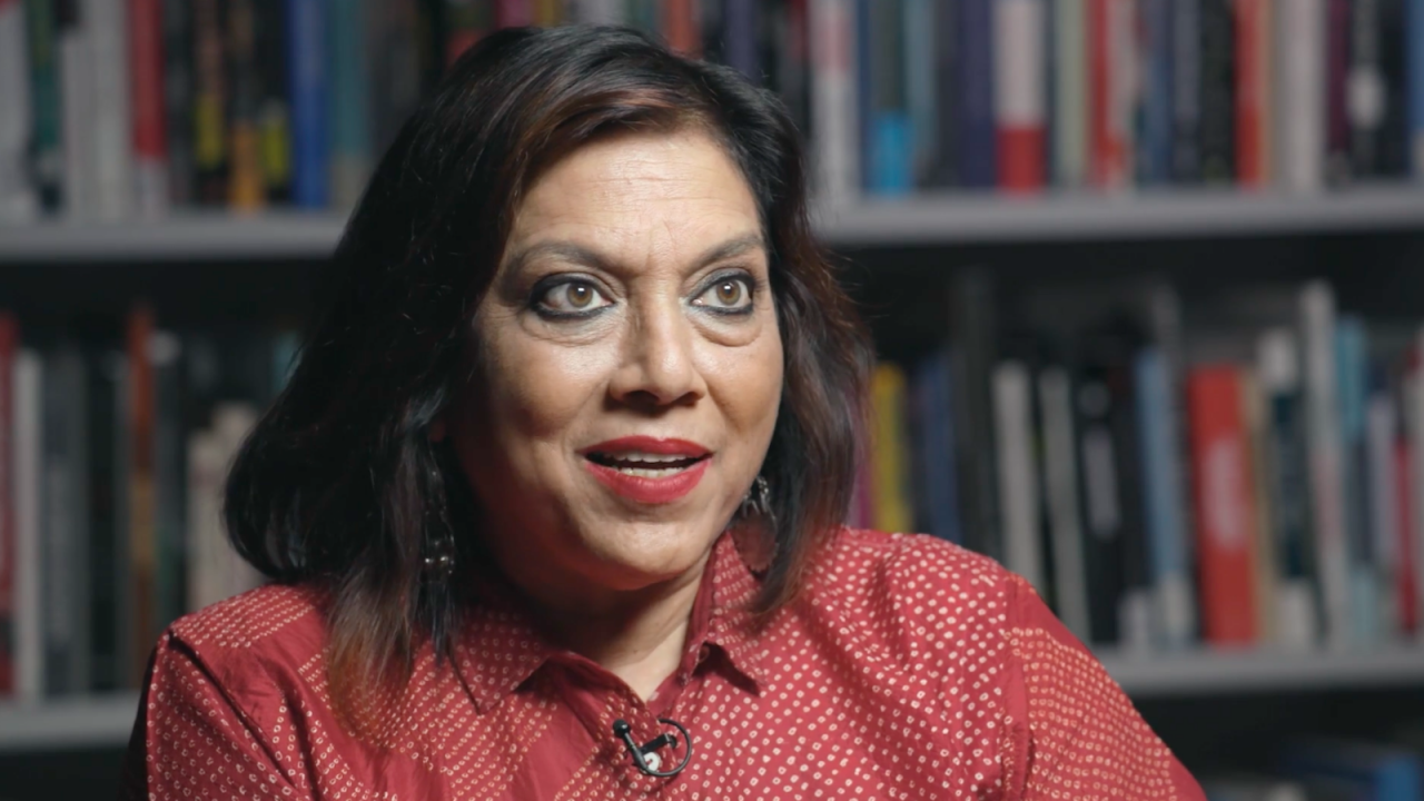 Mira Nair's Guide to the Collection