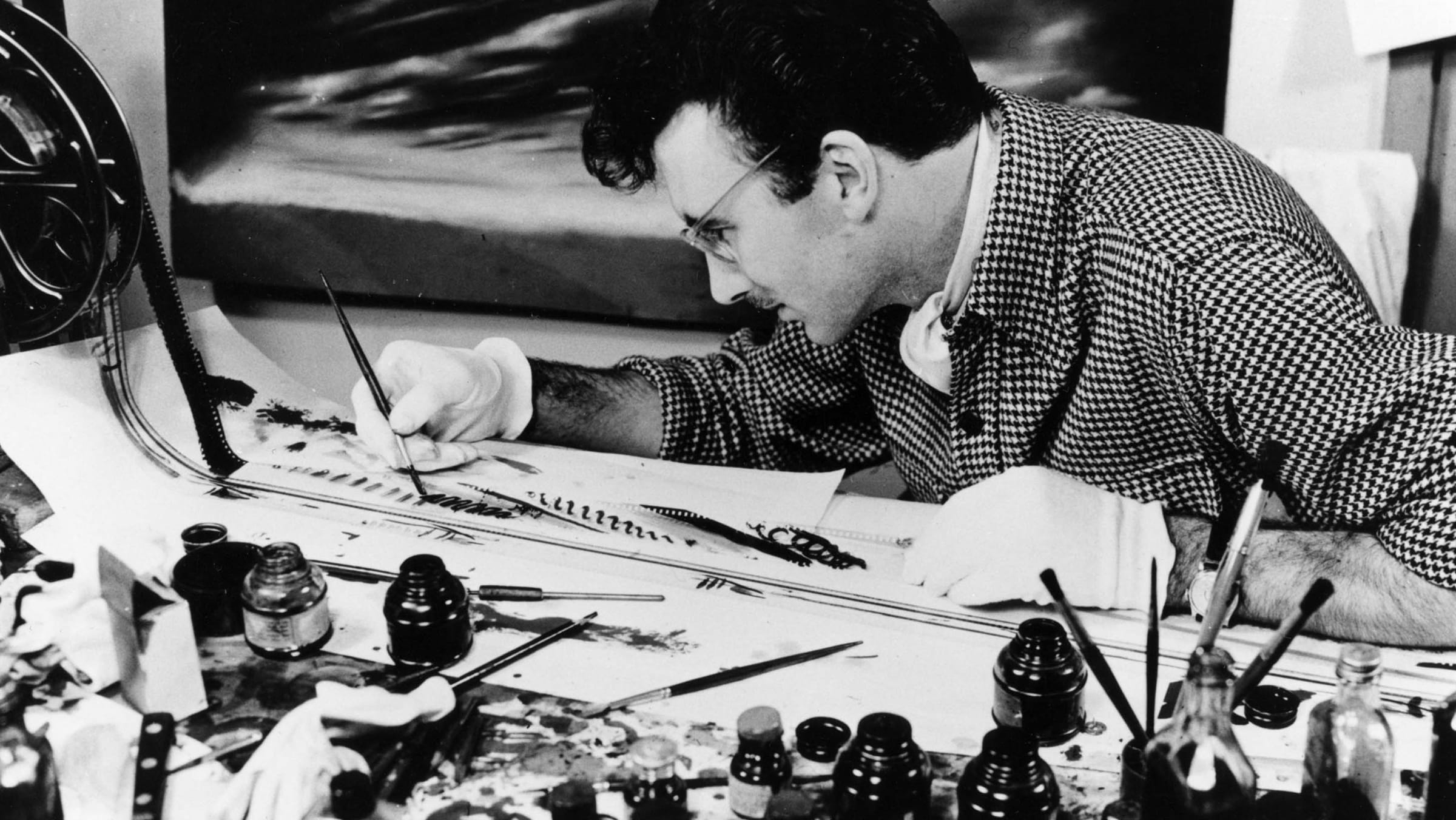 The Sprightly Civil Servant: Norman McLaren at the National Film Board of Canada