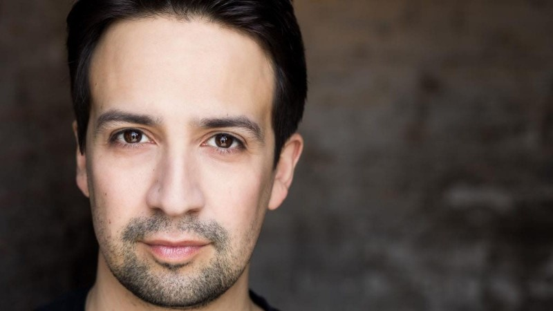 The Unstoppable Lin-Manuel Miranda