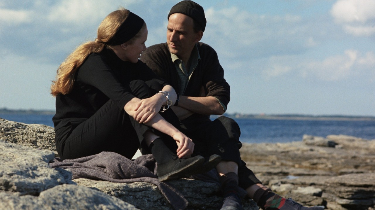 Liv Ullmann and Ingmar Bergman's Creative Marriage