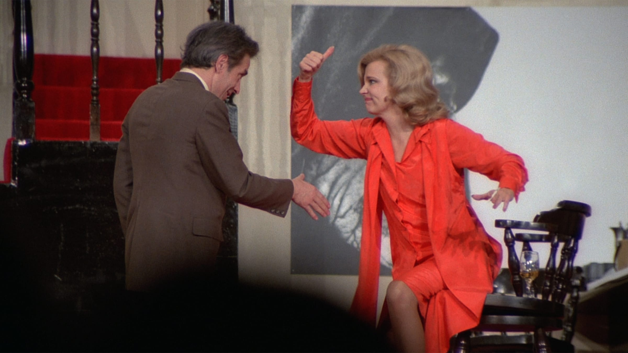 John Cassavetes, Underrated Surrealist