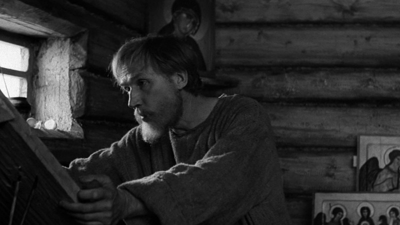 Tarkovsky's Medieval Masterpiece Returns to the Big Screen